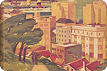 Image: Millar, J.H. (1956). The merchants paved the way : the first hundred years of the Wellington Chamber of Commerce. Wellington : A. H. & A. W. Reed. [Detail].