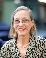 Sue Foggin